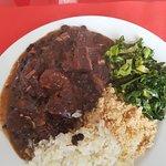 Fotografia de Avenida Café & Restaurante