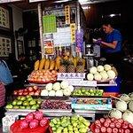 Tai Cheng Fruit Shop照片