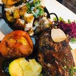 Photo de Tamam Fine Palestinian Cuisine