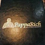 Papparichの写真