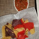 Pico and chips