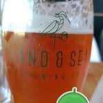 Land & Sea Brewing Company Photo