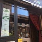 Bamboo의 사진