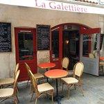 ภาพถ่ายของ Creperie La Galettiere
