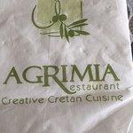 Zdjęcie Ta Agrimia