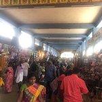 Samayapuram Mariamman Temple รูปภาพ