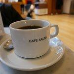 Valokuva: Cafe Aalto