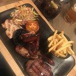 Photo of Bar + Block Steakhouse