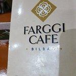 Foto de Farggi Café