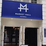 Zdjęcie Market Hall Victoria