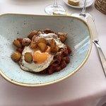 Foto de El Ancla Restaurante
