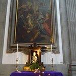 Firenze. Complesso di San Firenze: Chiesa di San Filippo Neri (Marzo 2019)