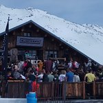La Folie Douce Meribel-Courchevel - Restaurant LA FRUITIERE照片