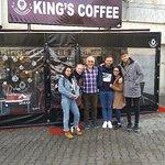 ภาพถ่ายของ King's Coffee Shop