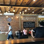 ภาพถ่ายของ Saloon Cafe and Bar