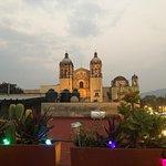 Foto de Praga Oaxaca