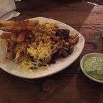 Foto de Cumana Bistro Food