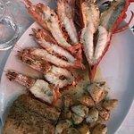 Photo de Baia Seafood Restaurant