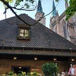 Photo of Bratwursthausle