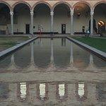 Fontana all'interno del Castello Sforzesco
