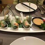Photo de Orchid Restaurant & Cooking Class