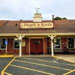 Photo de Hearth 'n Kettle