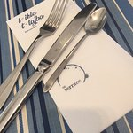 Foto van The Terrace Restaurant Malta at The Westin Dragonara Resort