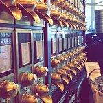 Berliner Kaffeerosterei Foto