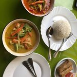 Photo of Sawadee Thai Food