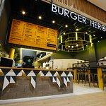 Burger Heroes照片