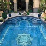 Pool - Riad Salam Fes Photo