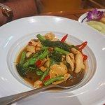 Photo de Galanga Restaurant
