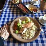 Zdjęcie Restauracja Western