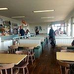 Foto de Roedean Cafe & Miniature Golf Course
