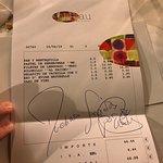 Bilde fra Restaurant Oustau de Altea