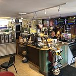 Foto de Coffee Barn Cafe
