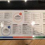 Zdjęcie Balance Pan-Asian Grill