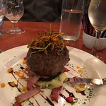 Foto van Harbour Browns Steakhouse.