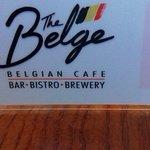 Foto van The Belgian Cafe