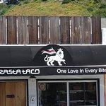 Bilde fra Rasta Taco