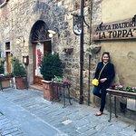 Zdjęcie Antica Trattoria La Toppa