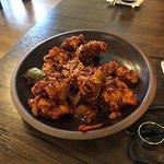 Food - Baekdu BBQ Restaurant Photo