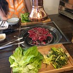 Baekdu BBQ Restaurant Photo