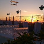 Sky Restaurant & Panoramic Bar