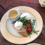 صورة فوتوغرافية لـ Croissant Cafe