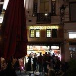 Photo of Los Churros & Waffle
