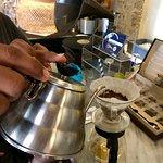 Foto de Época Espresso Bar