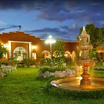 Come enjoy from the most beautiful gardens in Cozumel while you savoir the best Mexican and seaf
