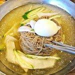 صورة فوتوغرافية لـ Yookssam Naengmyeon Hongdae Store