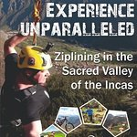Puma Path Zip Line in the Sacred Valley of the Incas - Experience Unparalleled!
